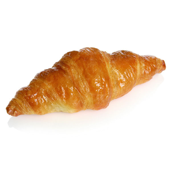CROISSANT RECTO GOURMET 40G
